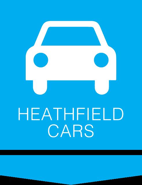Heathfield Taxis